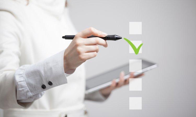 Checkliste für die Reiseapotheke